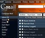 Cómo cambiar el aspecto de Gmail