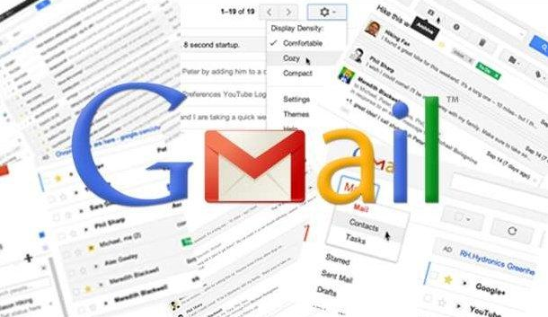 Proteger cuenta de Gmail